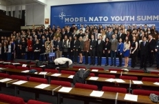 Model NATO Youth Summit